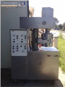 Biorreator 10 L Trevi