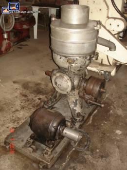 Separador centrífugo para aceites, esencia de cítricos