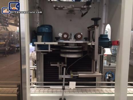 Máquina de etiquetado Pluralmack