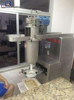 Formación automática de dulces y galletas Incalfer