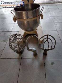 Mezclador industrial 60 L Amadio