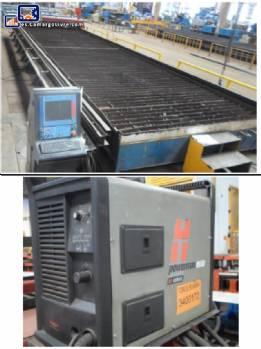Máquina de corte por plasma Primartec