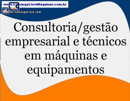 Técnico de química y consultor de gestión