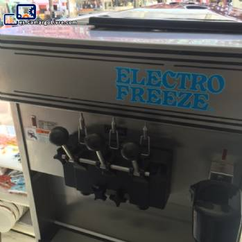 Productor de helados Electro Freeze