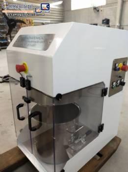 Industrial planetary mixer Gearmach Automação