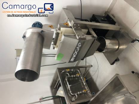 Juice Extractor 70 L NG