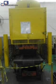 Gráficos C tipo prensa mecánica
