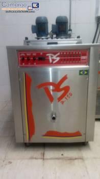Pasteurizador para helados 150 L Polo Sul