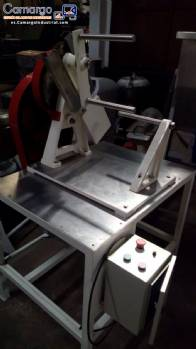 Mezclador de masa para caramelos duros