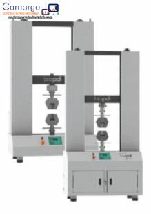 Máquina universal de ensayos mecánicos 10.000 kgf Biopdi